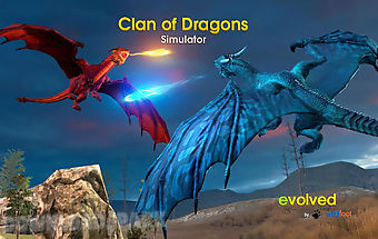 Clan of dragons