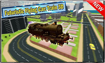 flying speed train driver