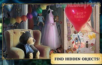 Hidden object house secrets xl
