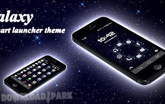 Sl theme galaxy