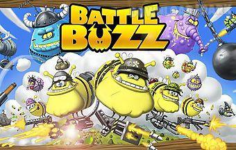 Battle buzz
