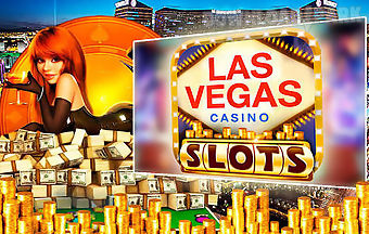 Big las vegas casino: slots mach..