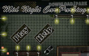 Car parking midnight version