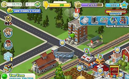Cityville Android Juego Gratis Descargar Apk