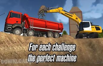 Construction simulator 2014 tran..