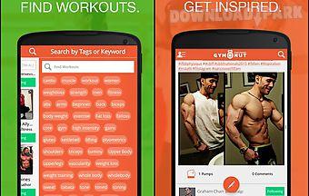 Gymnut - best workouts by best t..