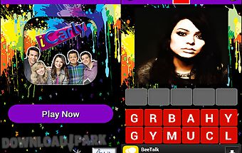 Icarly guess cast