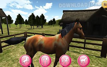 My horse world 3d
