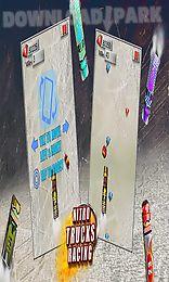 nitro trucks racing