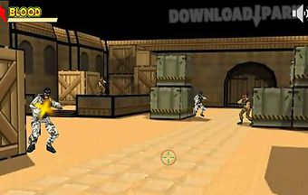 Swat battle games