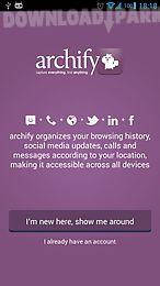 archify
