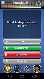astrology and astronomy quiz
