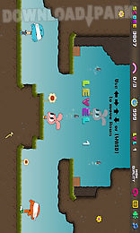 Bind fooded Android Game free download in Apk