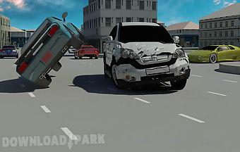 Extreme car driving simulator ga..