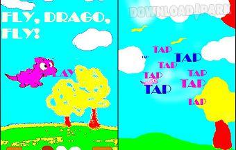 Fly drago fly