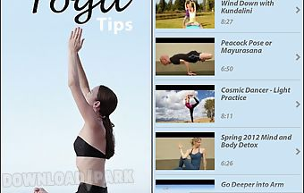Yoga tips pro free