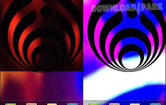 Bassnectar live wallpaper