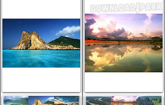 Beautiful landscapes volume 3
