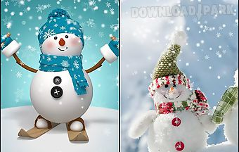 Christmas hd by live wallpaper h..