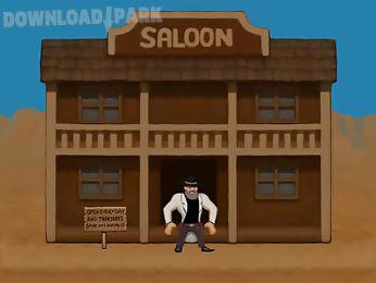 cowboy chronicles: adventure