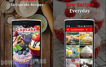 Cupcake recipes for free