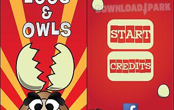 Eggs n owls
