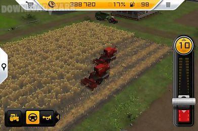 farming simulator 14 hd