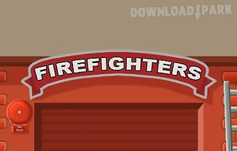 Firefighters racing for kids