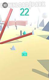 geometry sky rockets meltdown