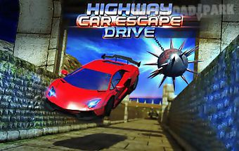 Highway ?ar escape drive