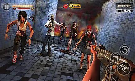 Infected House Zombie Shooter Android Juego Gratis Descargar Apk