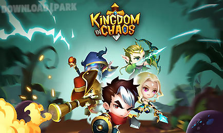 kingdom in chaos