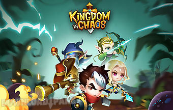 Kingdom in chaos