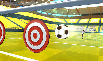 soccer world 14: football cup