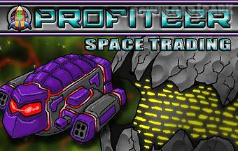 Space trading: profiteer