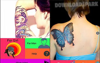 Tattoo designs gallery pro