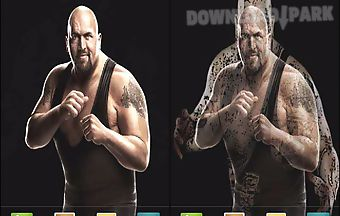 The big show live wallpaper