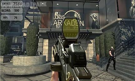 top counter strike shooting game
