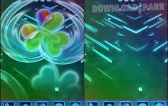 Color theme go launcher ex