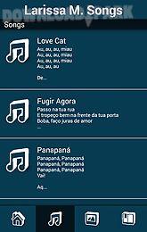 b9f467961e619 Larissa manoela music lyrics Android Aplicaçõe. Arquivos livre Apk » Outro  Aplicações