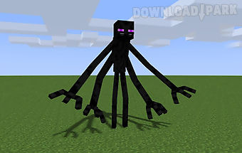 Mutant creatures mod minecraft