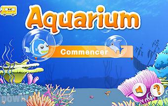 Aquarium fr