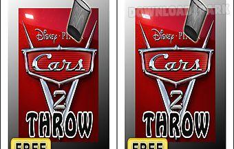 Cars 2 throw game free