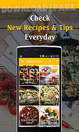 Diabetic food recipes free android app free download in apk diabetic food recipes free diabetic food recipes free forumfinder Images
