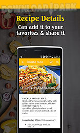 Diabetic food recipes free android app free download in apk diabetic food recipes free forumfinder Images