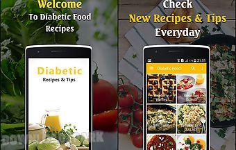 Diabetic food recipes free