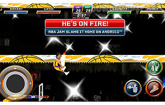 Nba jam by ea sports tm