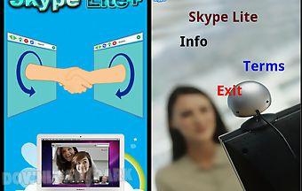 Skype lite plus