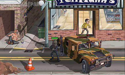street shooting ii