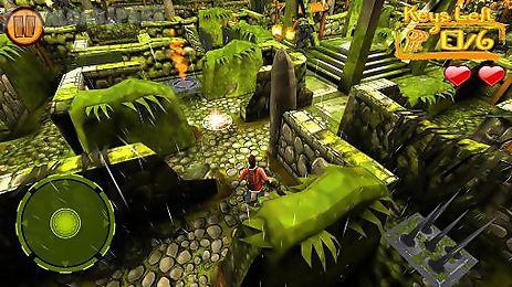 the maze runner by 3logic